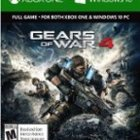 Osz4R4BA24V0dY0wWRntRrpjYBUUGgW1mmbccLdBRro [Best Buy] Gears of War 4 Digital Code Win10/Xbox One ($29.99/ 50% off $60)