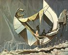 "hzTMfPmJ08R8TCY4OPJbJLy gcT9vfBceCtjdsp24SQ 1978 ""Shipwreck"" in space   Syd Mead artwork"