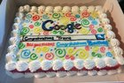 0 H46Nhwa4 dbb3YI98 ieDwb8Y8hqKLs5h2 6rfi8s A Google employee quits his job to work for Bing, and his coworkers get him a cake.