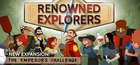 4z6G8 nWGlkeHWez2iGxGDdT1MoQGq2O8Qm4BMw6GLI 2 [Steam] Daily Deal: Renowned Explorers: International Society £7.49/ €9.99 (50% off), the complete bundle and both DLCs are 50 60% off. ends 23 may 10am
