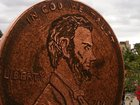 GkdQ gRiaZrgavnQXPUYN7oq4o8MxgjuVHl0QrPfk3U TIL that the half penny was discontinued in 1857 when the U.S realized it was worth too little; however, when the half penny was removed, it had more purchasing power than today's dime.