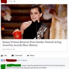 Ifu9uWVuoQJnhEGE1T9gEY6Aiifq MH1sk zbVl32P4 Gender Neutral Acting Award Still Not Good Enough for Local Facebook User
