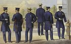 mON4WbSUB7sguu9z th6L8LZKRjYPO7QRRHTclsMWqQ TIL Police officers are blue because they were originally surplus US army uniforms after the civil war