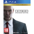 qpfIQX9TrvyiLLn md4dVNuxPj9GkVhCehOs lGpzOo [Argos UK] Hitman: The Complete First Season Steelbook Edition PS4/XBOX One (£20.99)