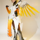 2ea7mjAvNNvDQozdDf4O33poKHijJ iZ9jQuA lx5hU What 700 hours of making Mercy cosplay looks like