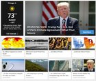 M2fHXGOdrsqra99tluTJEW8UbyGiuG16bVTfJuANAU0 Weather channels reaction to the US exiting Paris Climate Agreement